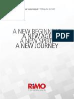 RIMO_Annual Report_2017.pdf