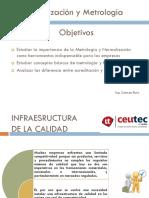 Introducción a la Normalización y Metrología semana # 2.pptx