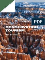 Consevation Tourism