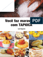 E Book Tapioca