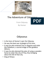 The Adventure of Odysseus.pptx