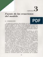 CAP. 03 Introducción al Análisis en Ing. Química