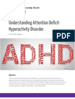 newsletter adhd