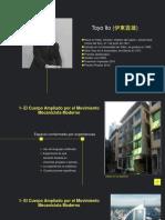 Arquitectura de Limites Difusos1