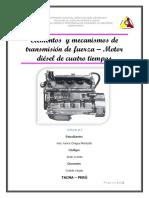 tercer-informe de mecanica