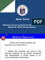 Session Guide NCAE Interpretation v.1