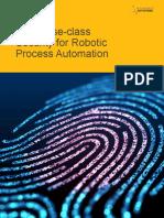 Enterprise Class Security for RPA 042519 Final