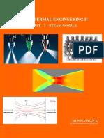 ME8595 - Thermal Engineering II_Unit I