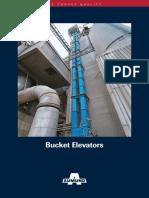 AUMUND Bucket Elevators 180801