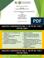 DPE Y NCPP
