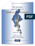 TrumpetABC Shirk
