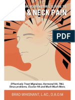 Head and Neck Pain PDF
