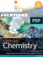 Chemistry HL - WORKED SOLUTIONS - Pearson - Second Edition.pdf