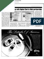 Digital Chef Web