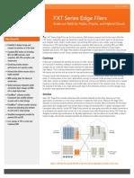 Avere FXT Series Edge Filers Data Sheet.pdf