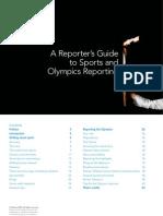 Sports Handbook