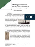 Construção Naval de 1580 até ao fim da Marinha à Vela