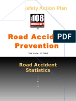 Prevention of Road Accidents
