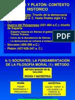 1b Socrates y Platon