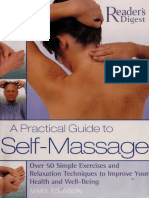 A Practical Guide to Self-Massage