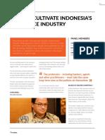 Insurance Indonesia 2014