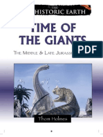 The Prehistoric Earth - Time of the Giants