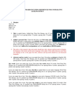 Formatting Standards and References