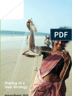 Oxfam India Annual Report 2010