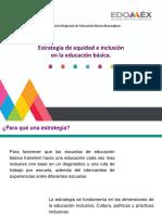Presentacion estrategia-de-equidad-e-inclusión SRN