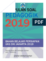 UKG. pedagogik