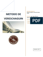 METODO VERSCHAGUIN