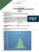 1_Exploring Parameter Space _ Coursera