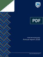 Sbu Annual Report 2018 Bou