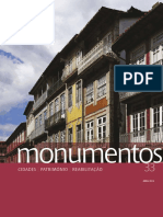 Revista Monumentos n33 Ybrz