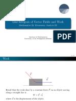 Math 23 Lecture 4.1 Line Integrals of Vector Fields, Work.pdf