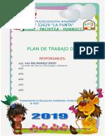 Plan de Gestion Ambiental 2109