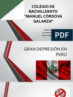 Gran Depresión en Perú 3 1