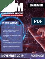 Cyber Defense eMagazine November 2019.pdf