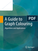 A Guide to Graph Colouring_ Algorithms and Applications [Lewis 2015-10-27]