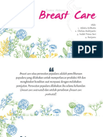 Breast Care PPT
