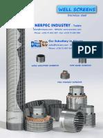 Brochure Enerpec Industry