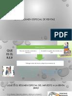 REGIMEN ESPECIAL DE RENTAS.pptx