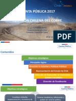05_Cuenta Publica Cochilco 2017
