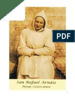 Textos de San Rafael Arnaiz