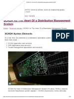 SCADA as the Heart of a Distribution Management System _ EEP
