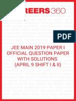 JEE-Main-2019-Official-Question-Paper-Solutions-Paper-1-April-9.pdf