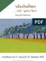Plakat Ebernburg 2007