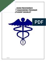 sjhmc - student shadowing program application 4843-9577-0947 v
