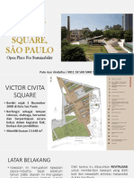 Victor Civita Square,