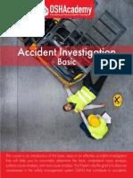 Safety Book